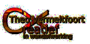 Logo Theo Vermeltfoort Reusel - Creatief Vakmanschap en Samenwerking!