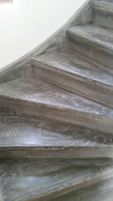 Traprenovatie - Aanpassen van een houten trap ...
